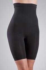 Hohe Hose mit Bein von Miss Perfect