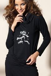Shirt, langarm von Antigel