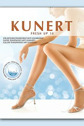 Strumpfhose - FRESH UP von Kunert
