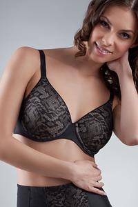 Abbildung zu T-Shirt-BH (3781) der Marke Chantelle aus der Serie Sexy Shaping