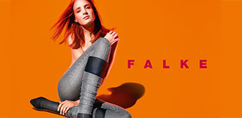 Striggings, strick von FALKE