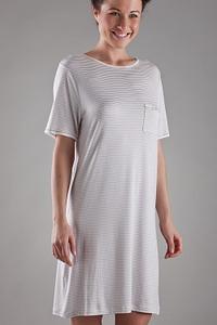 Abbildung zu Nachthemd, kurz (11540) der Marke Mey Damenw�sche aus der Serie Nia