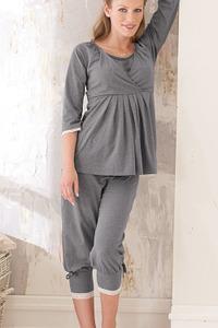 Abbildung zu Pyjama, kurz (1224) der Marke Anita aus der Serie Elli