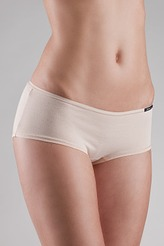 Panty Cotton, 2er-Pack von Skiny