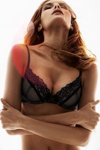 Abbildung zu Push-Up-BH (1MN36) der Marke Triumph aus der Serie Elegant Seduction