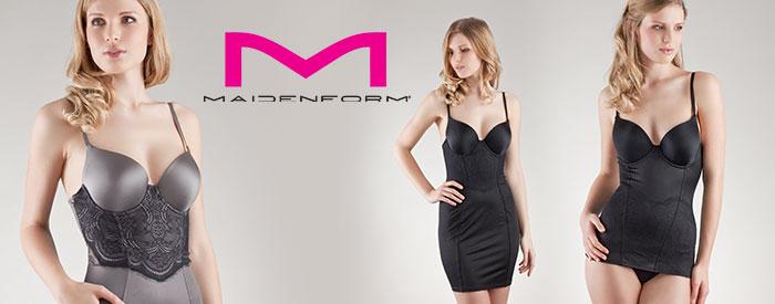 Maidenform - Pretty Lace