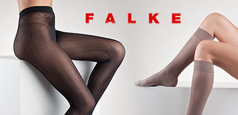 Glazed Graphic von FALKE