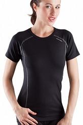 Thermo-Sportshirt, kurzarm von Calida