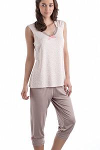 Abbildung zu Pyjama, kurz (537257) der Marke Palmers aus der Serie Rossille