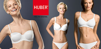 Bra & Base Selection von Huber