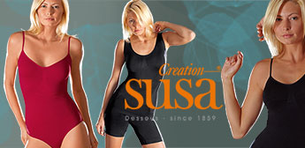 Bodyforming von Susa