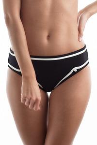 Abbildung zu Bikini-Panty (8B07305) der Marke Huit aus der Serie Lucky