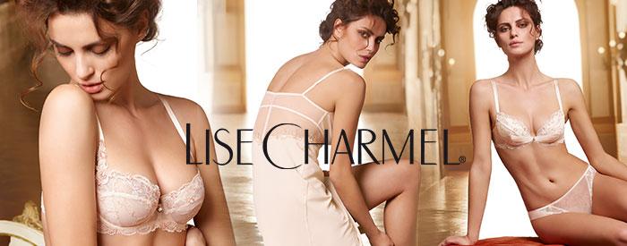 Lise Charmel - Simplement Belle