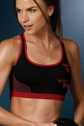 Seamfree Sport Top von TriAction