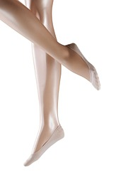 F��ling - COTTON TOUCH STEP von FALKE