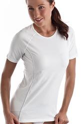 Shirt, kurzarm von Schiesser