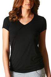 Shirt, V-Ausschnitt von Mey Damenw�sche