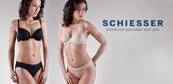 Silky Touch von Schiesser
