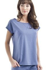 Shirt, kurzarm von BeeDees