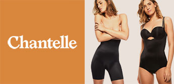 Basic Shaping von Chantelle