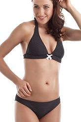 Neckholder-Bikini von Lidea