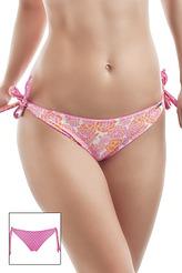 Wende-Bikini-Brasilslip von Skiny