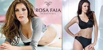 Stella von Rosa Faia
