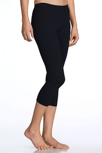 Calida Homewear Leggings, 3/4-lang, Serie Comfort