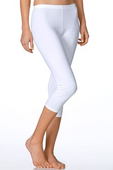 Leggings, 3/4-lang von Calida