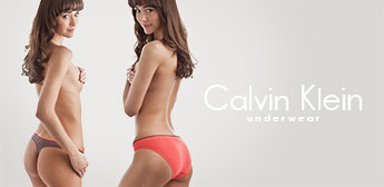 Seamless Classic von Calvin Klein
