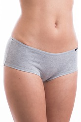 Panty, Cotton, 2er-Pack von Skiny