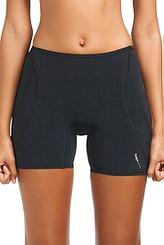 Bikini-Short, langes Bein von Freya