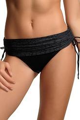 Bikini-Slip, umschlagbarer Bund von Fantasie