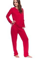 Pyjama, lang von Triumph