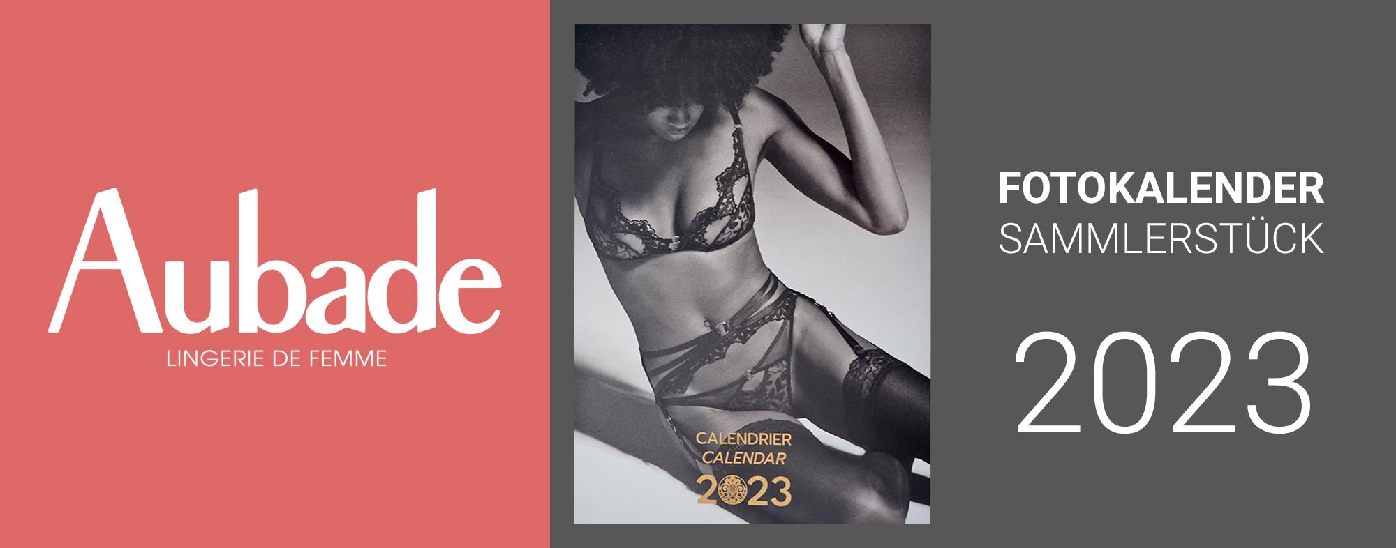 Aubade - Kalender