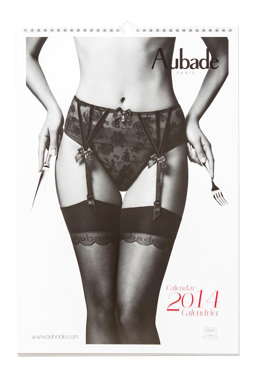 aubade kalender aubade kalender 2014 2014 aphrodite. Black Bedroom Furniture Sets. Home Design Ideas
