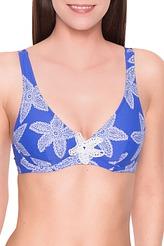 Triangel-Bikini-Oberteil m. B�gel von Antigel