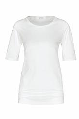 Kurzarm-Shirt Nanami von Mey Damenw�sche