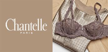 Vend�me von Chantelle
