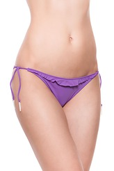 Cheeky Bikini-Slip von Watercult