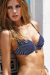 B�gel-Bikini-Oberteil von Watercult