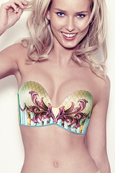 Basso & Brooke, Perfect Strapless Bra von Wonderbra