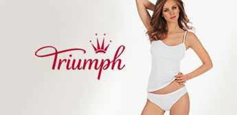 Be Pure Nature von Triumph