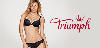 Body Make-Up Lace von Triumph