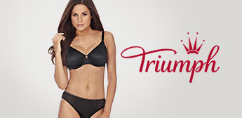 Diamond Minimizer von Triumph