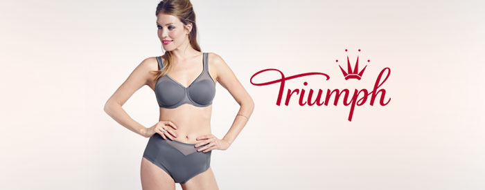 Triumph - Shape Sensation