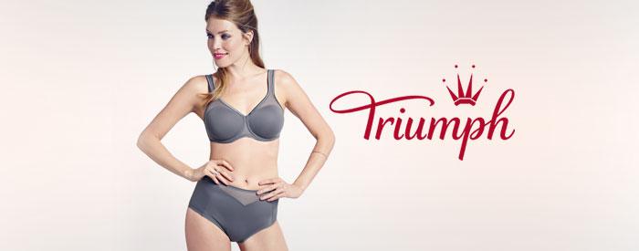 Triumph - Shape Sensation