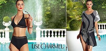 Ajourage Couture von Lise Charmel