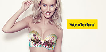 Basso & Brooke Perfect Strapless von Wonderbra