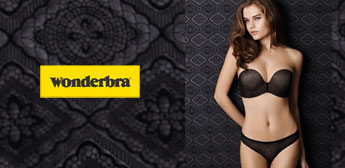 Perfect Strapless Lace von Wonderbra